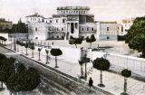 Η κατάληψη της Βουλής από τον Ιωάννη Γενήσαρλη