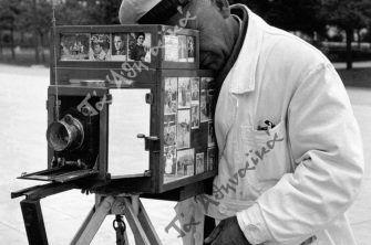 Η ιστορία των υπαίθριων φωτογράφων