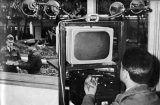 Ρομαντική προσπάθεια ίδρυσης τηλεόρασης στην Αθήνα (1959)
