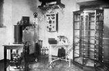 Το Ηλεκτροθεραπευτήριον και η δράση  του Πόντιου γιατρού Χρήστου Καλαντίδη