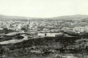 Όταν το ΝΑΤ σχεδίαζε την πρώτη  δεξαμενή πλοίων στον Πειραιά (1870)