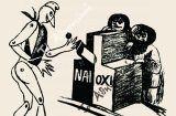 Ο ρόλος των κουμπάρων στην ιστορία των εκλογών