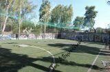 Συντήρηση & Βελτίωση αθλητικών υποδομών στην Αθήνα