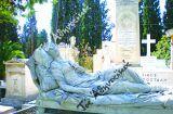 Ο Γ. Χαλεπάς και η Σοφία Αφεντάκη («Κοιμωμένη»)