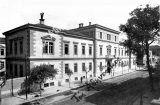 Ο ευεργέτης Γεώργιος Χατζηκώνστας και το Ορφανοτροφείο της οδού Πειραιώς