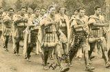 Πως γυρίστηκε η ιστορική ταινία «Ο Λέων της Σπάρτης»