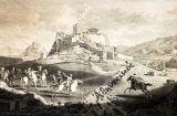 Το παιχνίδι των Τούρκων αγάδων και ο Άγιος Δημήτριος ο Τζηρίτης