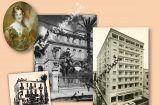 Οδός Σωκράτους: Το κτίριο που κάποτε ήταν μνημείο ευζωίας και καλαισθησίας!