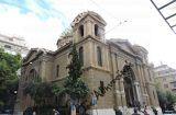 Ο εν Αθήναις Ναός του Αγίου Διονυσίου Αρεοπαγίτου (Κολωνάκι)