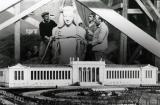 Μνήμες 1940-44 στο Εθνικό Αρχαιολογικό Μουσείο