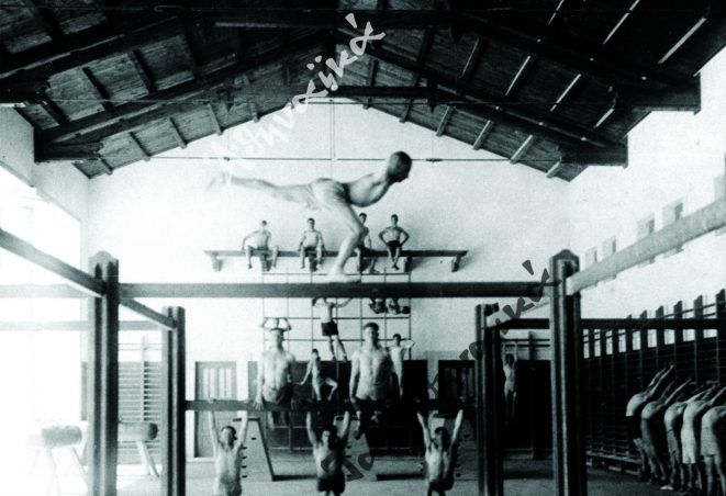 H εξέγερση των φοιτητών που δεν ήθελαν το μάθημα της Γυμναστικής