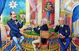 Πρωτοχρονιάτικες τράπουλες και επαγγελματίες χαρτοπαίκτες