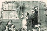 Η ιστορία των πρωτοχρονιάτικων δώρων