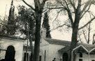 Ο Άγιος Σάββας της Ιεράς Οδού και η εξαφανισμένη συνοικία