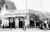 Τα περίφημα «Δαρδανέλλια» της λεωφόρου Πανεπιστημίου