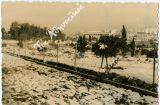 Χιόνια στο Θησείο (Ιανουάριος 1964)