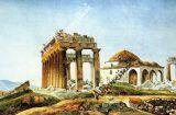 Τζαμί Ακρόπολης: Έγινε «θρίλερ» ο διαγωνισμός της κατεδάφισης