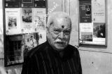 Έφυγε ο μποέμ παραδοσιακός εκδότης της οδού Σόλωνος Στρατής Γ. Φιλιππότης