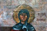 Αγία Φιλοθέη Μπενιζέλου: Η αποκάλυψη της εικόνας της!