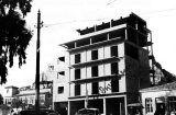 Το 1955 κατεδάφισαν κτίριο που πρόσβαλε την Ακρόπολη!