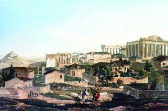 Πάσχα στο Κάστρο των Αθηνών