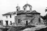 Οι ΄Aγιοι Aπόστολοι του Σολάκη στην Αρχαία Αγορά των Αθηνών