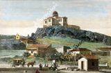 Η ίδρυση του Αστεροσκοπείου και οι ευεργέτες Σίνα