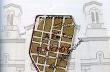 Η παραδοσιακή γειτονιά του Αγίου Παύλου των Αθηνών
