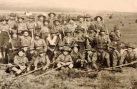 Η πρώτη προσκοπική κατασκήνωση στη Μαγκουφάνα (Πεύκη) της Αττικής