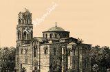 Η Σώτειρα του Λυκόδημου (Αγία Τριάς) της οδού Φιλλελήνων