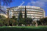 Η ίδρυση του νοσοκομείου ΚΑΤ στον περίβολο της βίλας Καζούλη