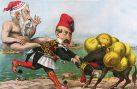 Οι σφοδρές αντιδράσεις όταν ο Τρικούπης φορολόγησε το κρασί