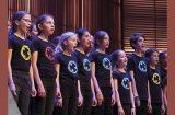 2ο ΦΕΣΤΙΒΑΛ ΧΟΡΩΔΙΩΝ Rosarte «MUSIC UNITES!»