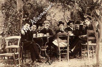 «Πνευματοποιεία»: Τα… μπαράκια που είχαν κατακλύσει τη ρομαντική Αθήνα