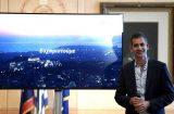 Ο Δήμος Αθηναίων φωταγωγεί εορταστικά την πόλη και τις γειτονιές της