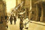 Χαρούμενη και γιορταστική βόλτα στα καταστήματα των Παλαιών Αθηνών
