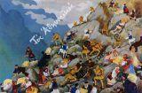Η κατάληψη της Χειμάρρας παραμονή Χριστουγέννων του 1940