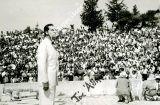 Η γερμανική ταινία «Ραντεβού στην Αθήνα» και τα γυρίσματα της στο Θέατρο του Διονύσου