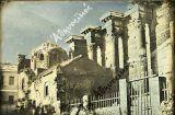 Η πρώτη φωτογραφία των Αθηνών το 1842