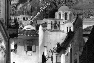 Ο μυστηριώδης χριστιανός του Αγίου Νικολάου του Ραγκαβά