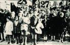 Πέντε χιλιάδες παιδιά είπαν τα Κάλαντα στην Αθήνα το 1930