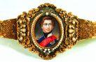 Τα κοσμήματα της Βασίλισσας Αμαλίας