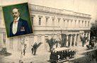Όταν ο δήμαρχος Αθηναίων Σπ. Μερκούρης πρότεινε την τέλεση γάμων στο Δημαρχιακό Μέγαρο!