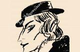 Η πρώτη κοσμικογράφος στη νεότερη ελληνική ιστορία