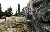 Η πανάρχαια κλεψίρρυτος κλεψύδρα της Ακροπόλεως