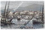 Όταν ο Δήμος Αθηναίων προσπαθούσε να απορροφήσει τον Δήμο Πειραιώς!