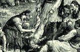 Το Πασχαλινό… διάβασμα της σπάλας του αρνιού