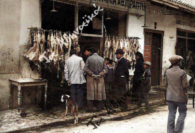 Η σφαγή των αμνών στον δρόμο και οι υπέρμαχοι της κρεοφαγίας