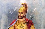 Η ένδοξη σπάθη του τελευταίου αυτοκράτορα Κωνσταντίνου Παλαιολόγου