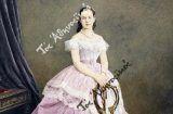 Όταν η βασίλισσα Όλγα καθιέρωσε στο παλάτι την εθνική ενδυμασία